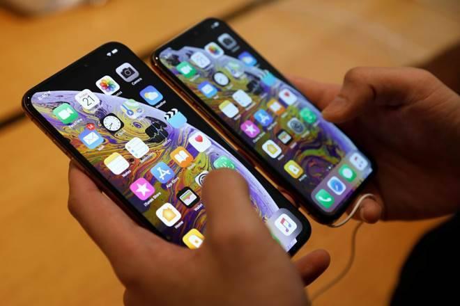 Apple bans vaping apps on App Store