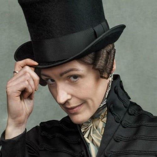 Gentleman Jack Series 2