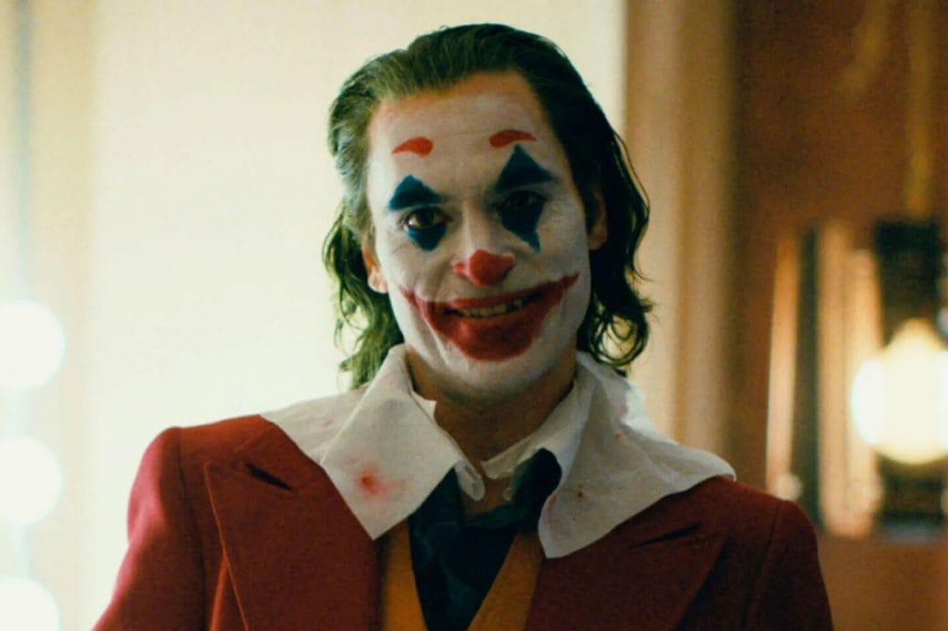Before Joker, Joaquin Phoenix was supposed to play Batman