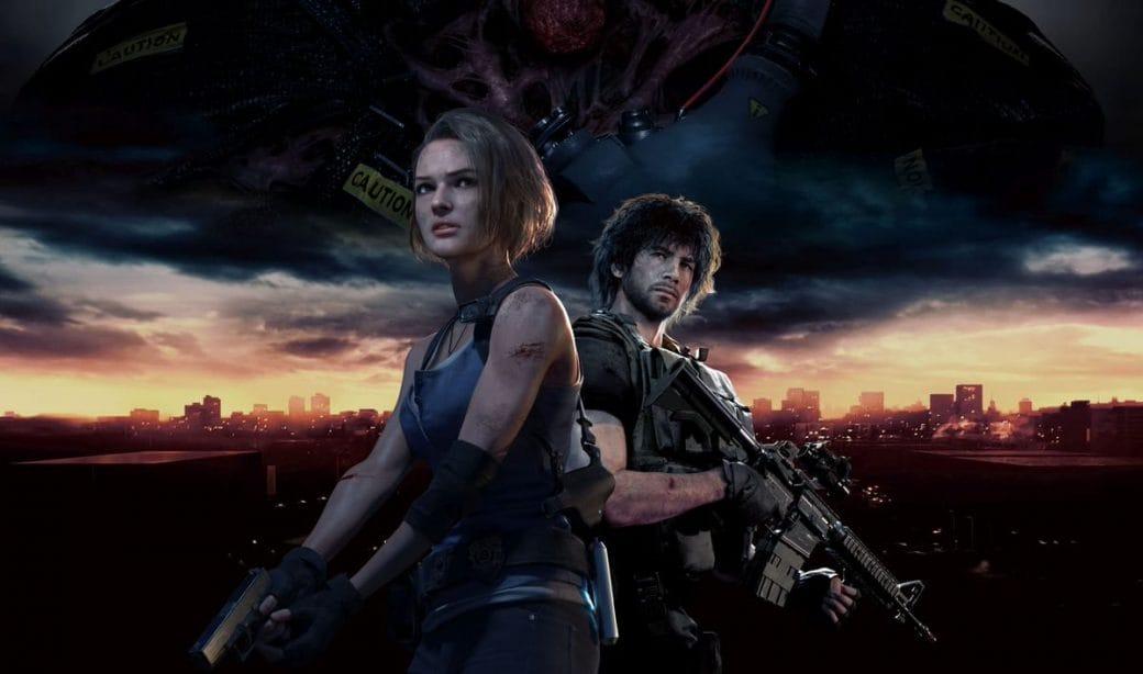 Resident Evil 3 Pre Order Bonuses Going On Sale Soon