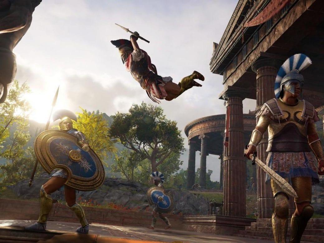 Assassin S Creed Ragnarok Gameplay Rumors Features