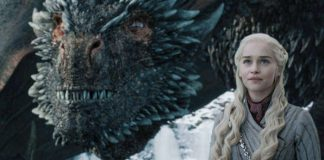 Breaking News : The End of Game of Thrones prequel, HBO announces