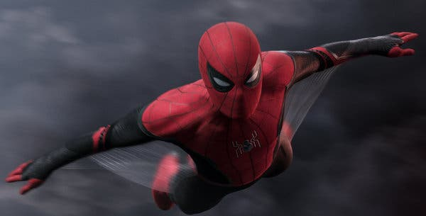 Spider Man: No Longer Be Featuring MCU??