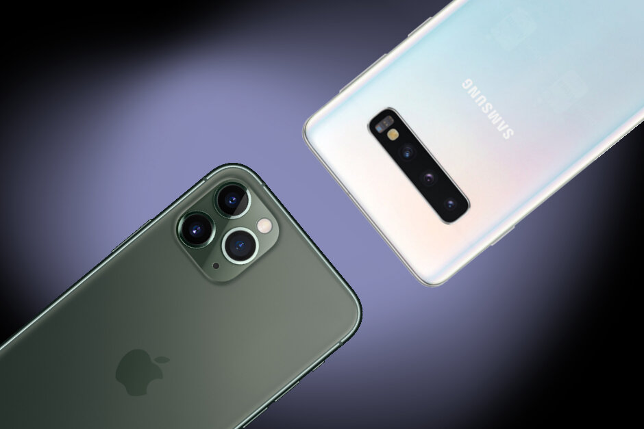 Apple 11pro Series vs. Samsung Galaxy S11, Looks Like Samsung Can Beat Apple Smartphones