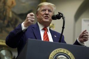 Impeachment Inquiry Against Donald Trump