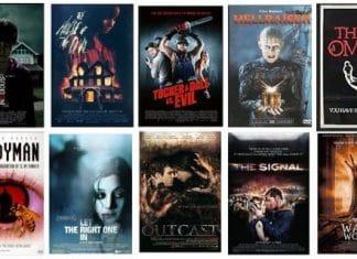 Best Horror Movies to Watch on Netflix!