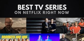 Top 7 Netflix Shows You Should Definitely Watch, And Here's Why You Will Fall In Love With Them!
