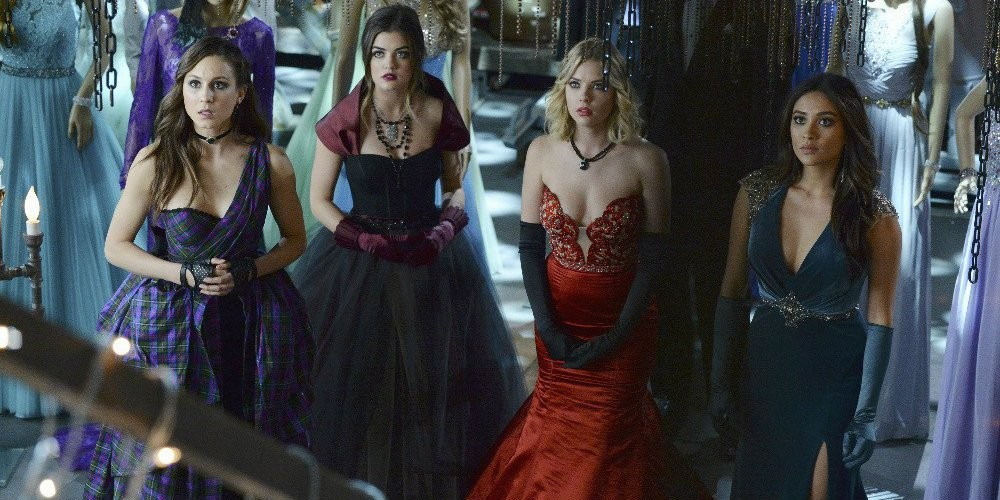 Pretty Little Liars: Best And Worst Surprises
