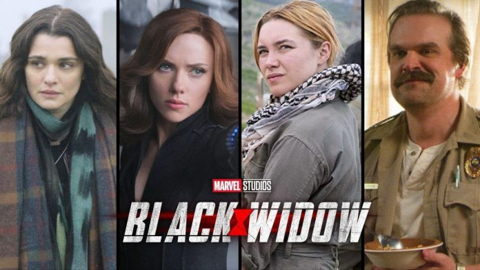 Black Widow Release Date Trailer Breakdown What Is Going