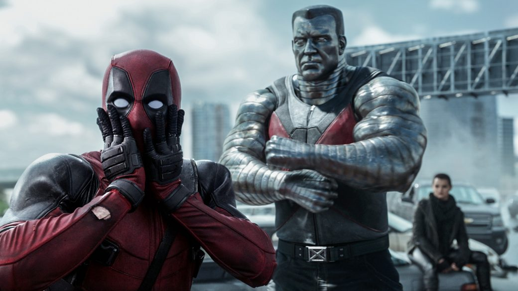 Deadpool's Reboot