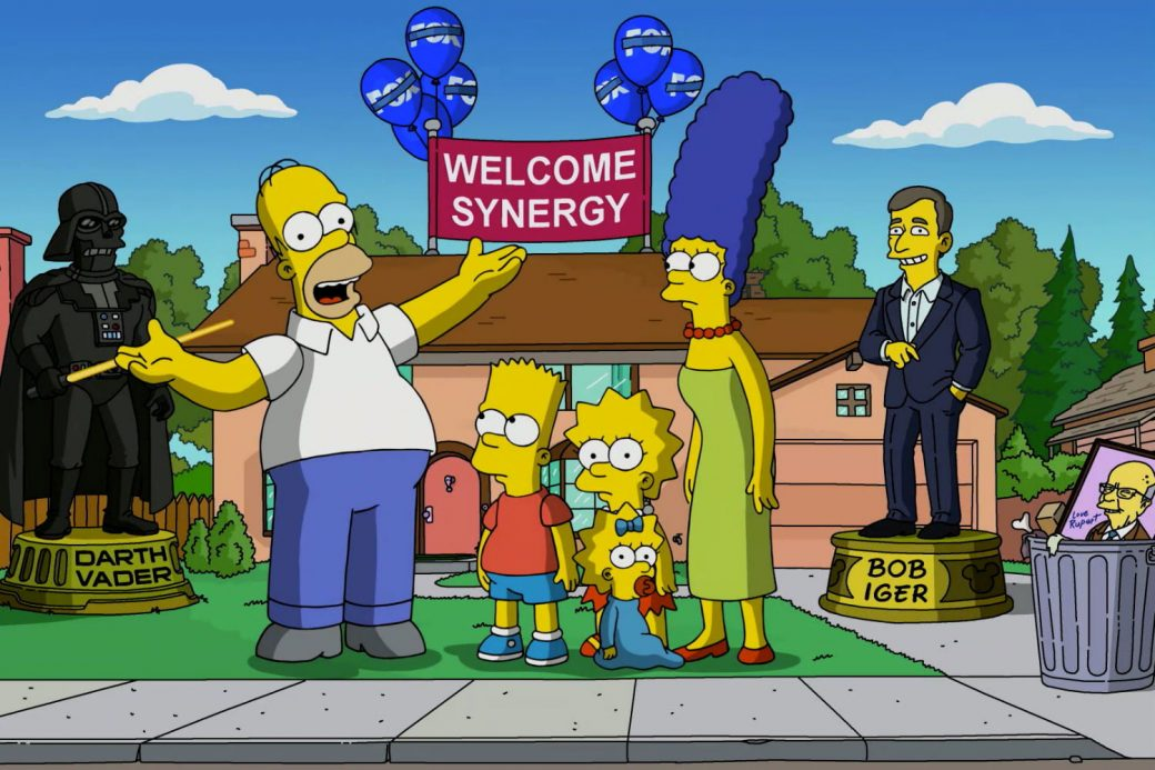 Must Watch Simpsons Episodes On Disney+
