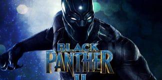 Black Panther 2 Updates