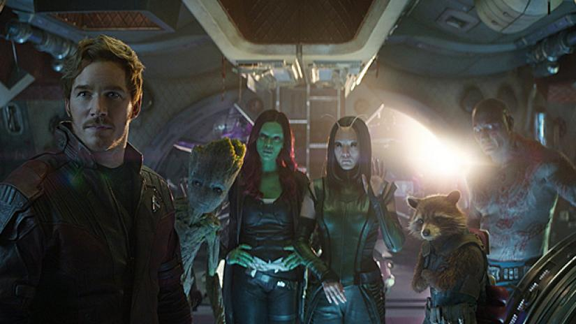 Guardians of the Galaxy volume 3 Set To Hit Theatres In 2022! - Trending  News Buzz