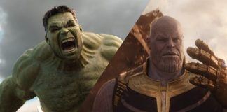 Avengers: Are Hulk And Thanos Brothers?