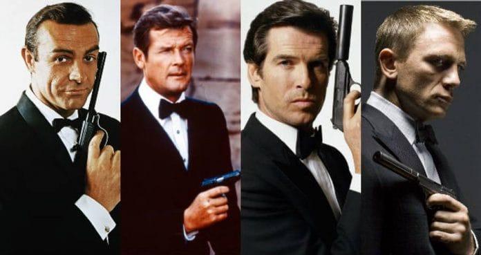 James Bond The 10 Dumbest Super Villain Plots Ever