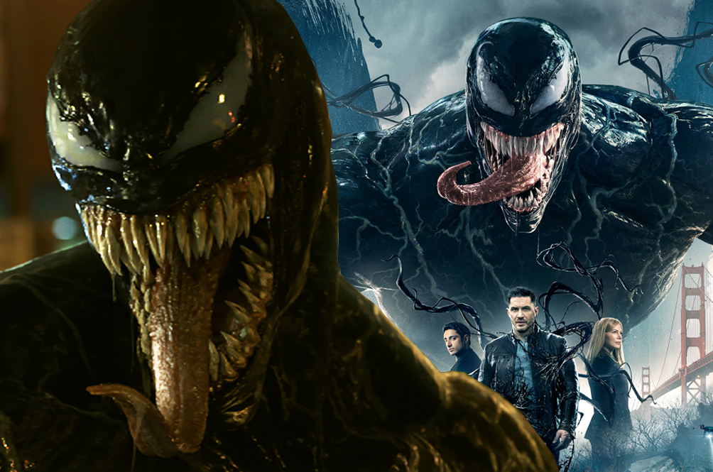 Venom Introduces The Most Adorable Symbiote The Series Has Ever Witnessed!