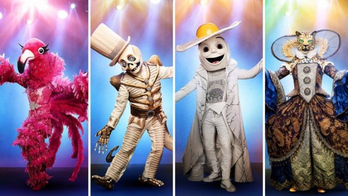 The Masked Singer\u0027 Season 2 Clues Episode 9 Spoilers And