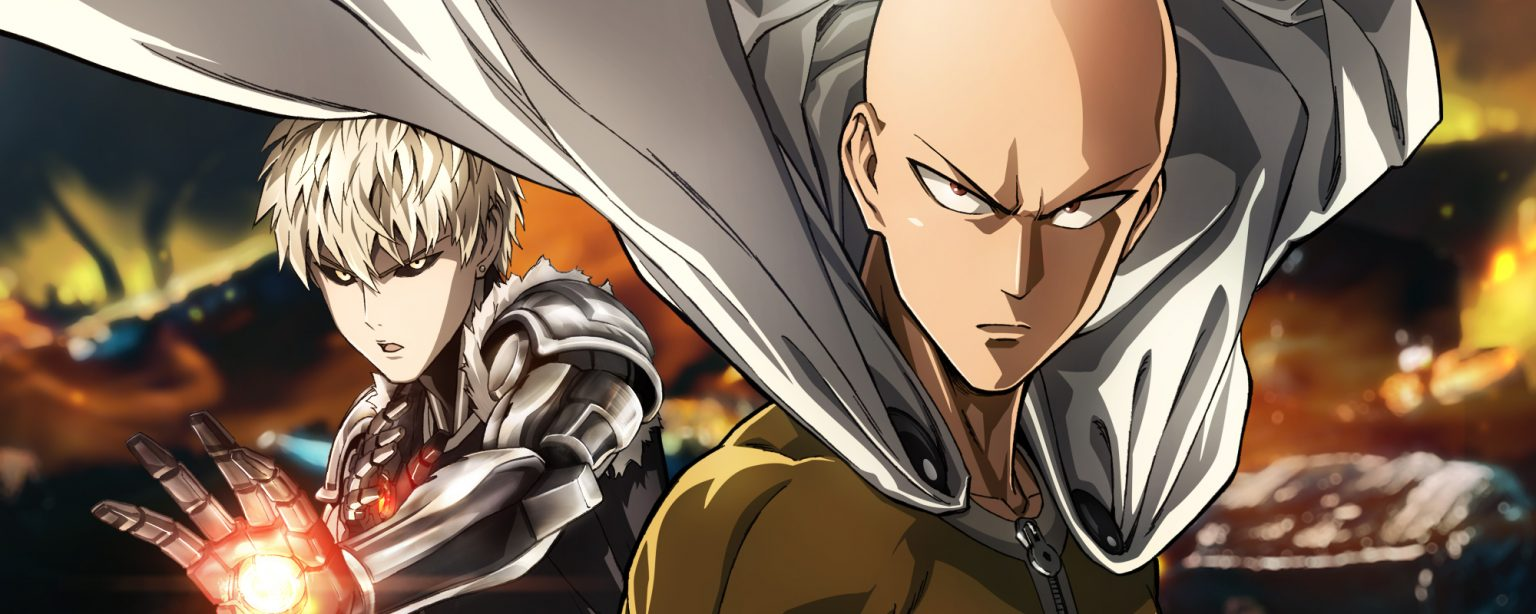 'One-Punch Man' Disclosed The Awakening Results Of Major ...