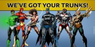 Return OF Dark Knight: Titans Season 2 Reworks.