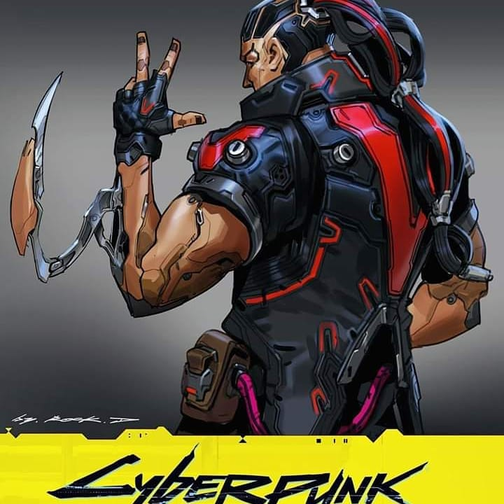 """""""Cyberpunk 2077"""" Release Date, Pre-Order Gameplay Check-Out Everything."""