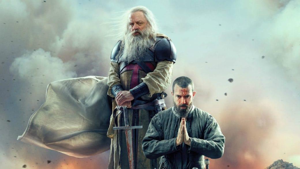 Knightfall Staffel 2 Stream