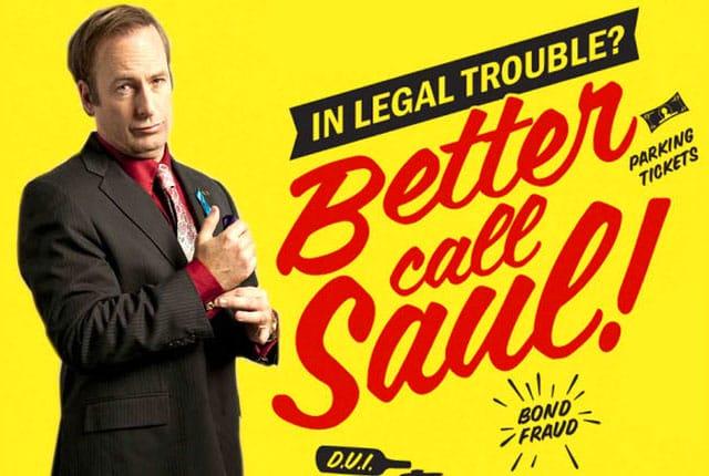 Netflix: Release Schedule 'Better Call Saul' Season 5