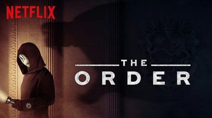 The Order Season 2: Netflix Release Date, What Will Happen