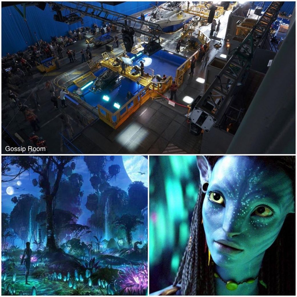Avatar 2 Is Going To Be 'The Most Significant Diving Movie Ever ...