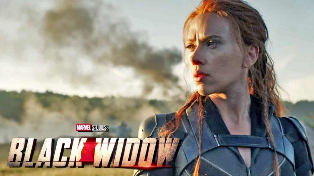 Black Widow Fan Theory