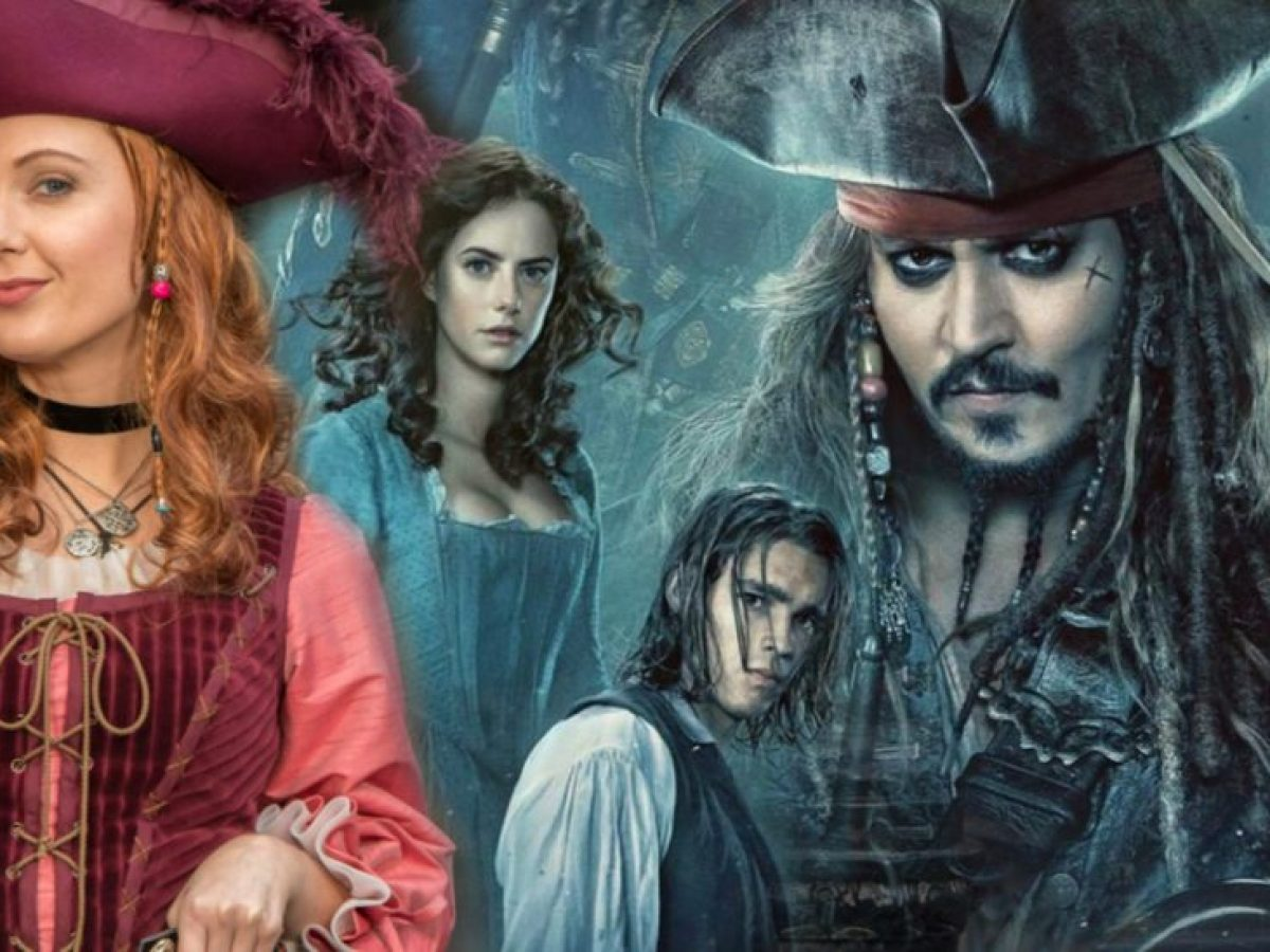 Pirates Of The Caribbean 6: Who Is working On The Script, Will ...