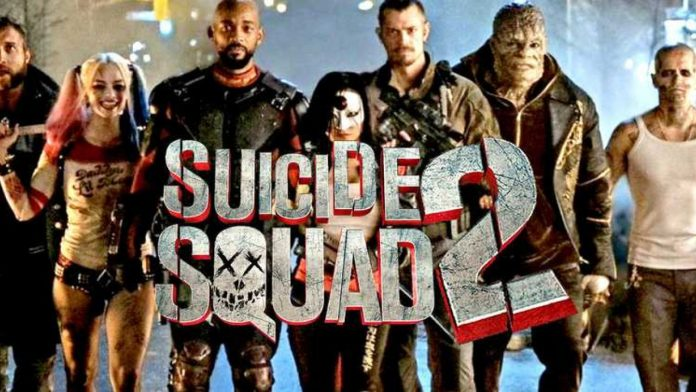 Suicide Squad 2 : The Film May Have A Very Important Role For ...