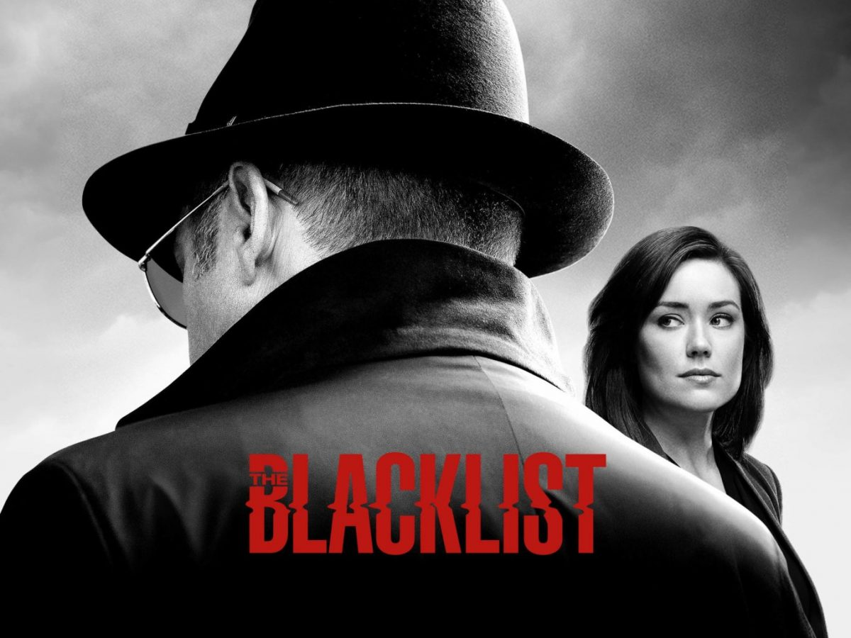 Image result for The Blacklist S8
