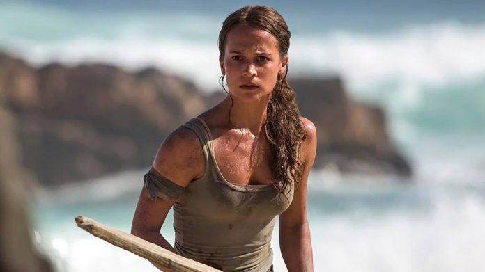 Tomb Raider 2 Release Date Cast And Interesting Plot