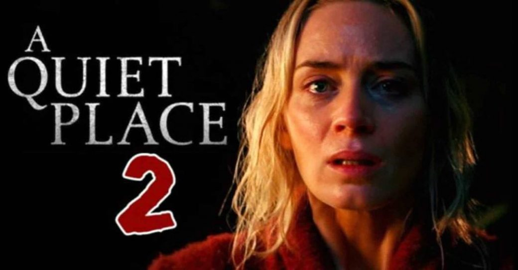 A Quiet Place 2 Fsk