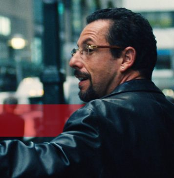 Here's How Adam Sandler Reacted To Getting No Oscar Nomination!