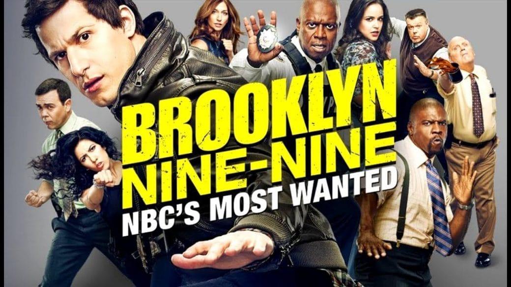 Nine Nine Brooklyn