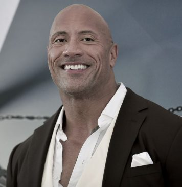 The Rock Introduces His Own Tequila!