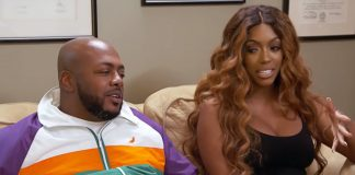 Porsha Williams Cryptic Note About Love And Her Fiancé Dennis And His New Cheating Hearsay