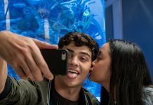 Lana Condor Admits How Noah Centineo's Fake Fling Created Problems Between Her And Her Boyfriend