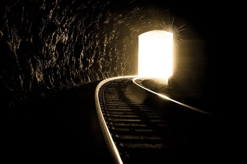 """Résultat de recherche d'images pour """"light at the end"""""""