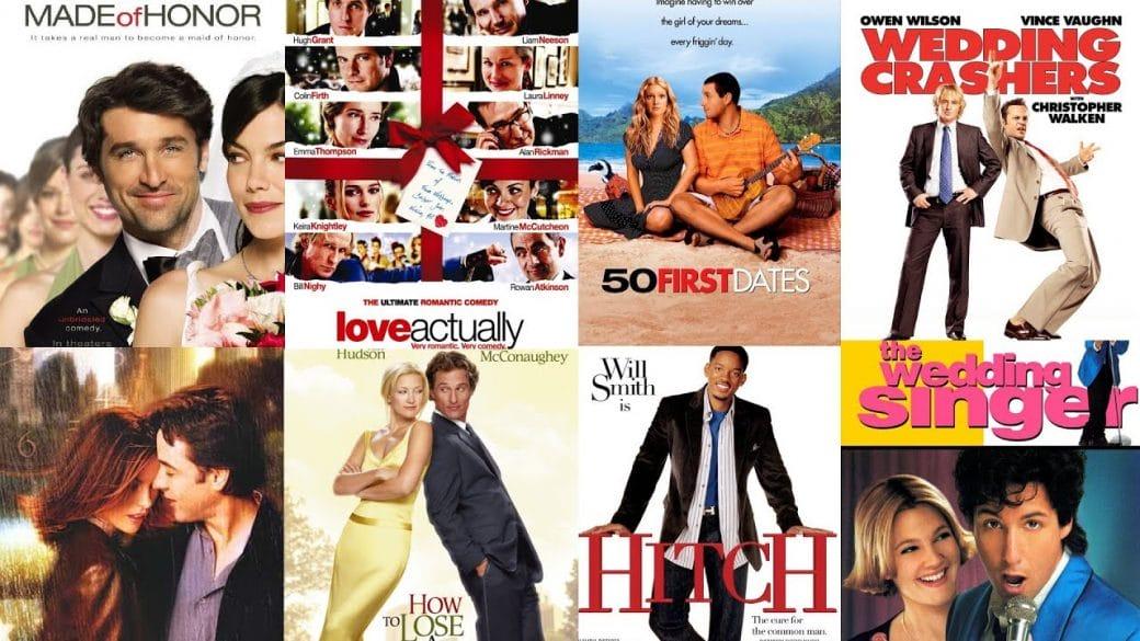 10 Comedy Movies