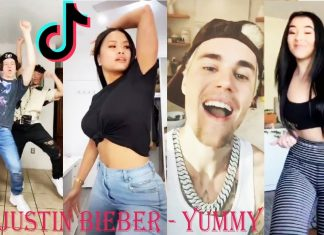 Justin Bieber's #yummychallenge Is Spreading All Over India Like Wildfire