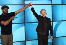 Ellen Just Shared Her Favorite Moments From The Last Decade