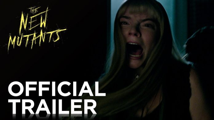 'The New Mutants' Trailer: Marvel Goes Horror With New Flick