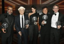 BAFTA Promises A Fair And Detailed Review Was Held For The Nominations After Receiving Criticism