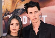 Vanessa Hudgens And Austin Butler Have Decided To Split 'For Now'; Is Hudgens And Charles Melton In A Relationship?