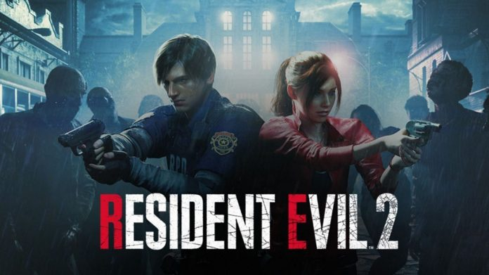 Resident Evil 3 This Is How The Remake Gameplay Will Differ From