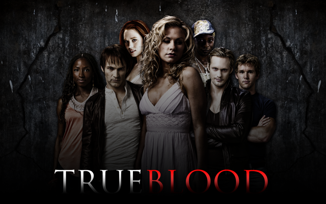 a list of the best vampire series trending at the moment
