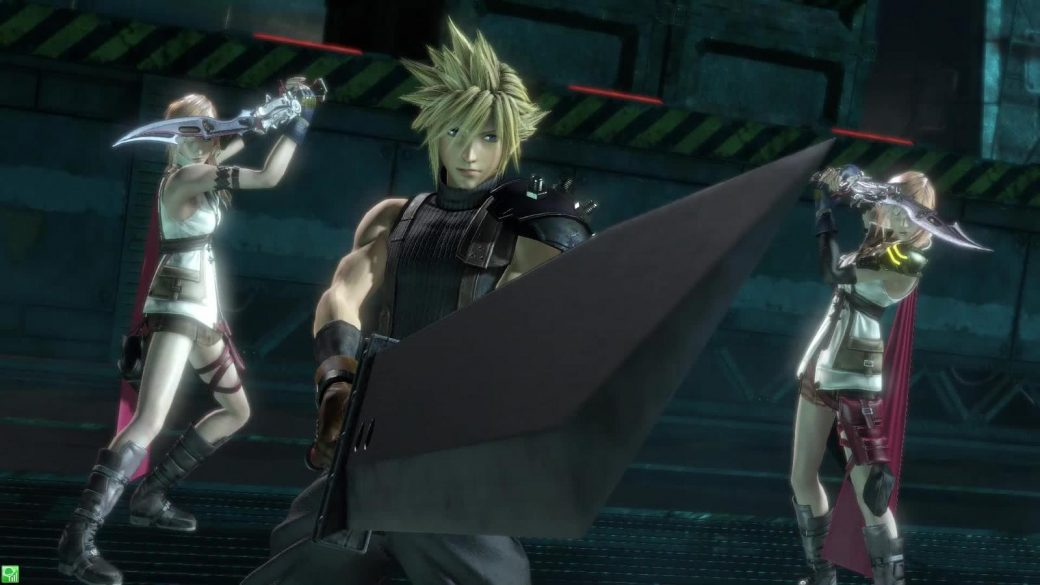Final Fantasy 7: