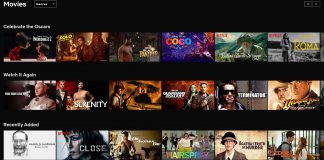 10 Movies On Netflix